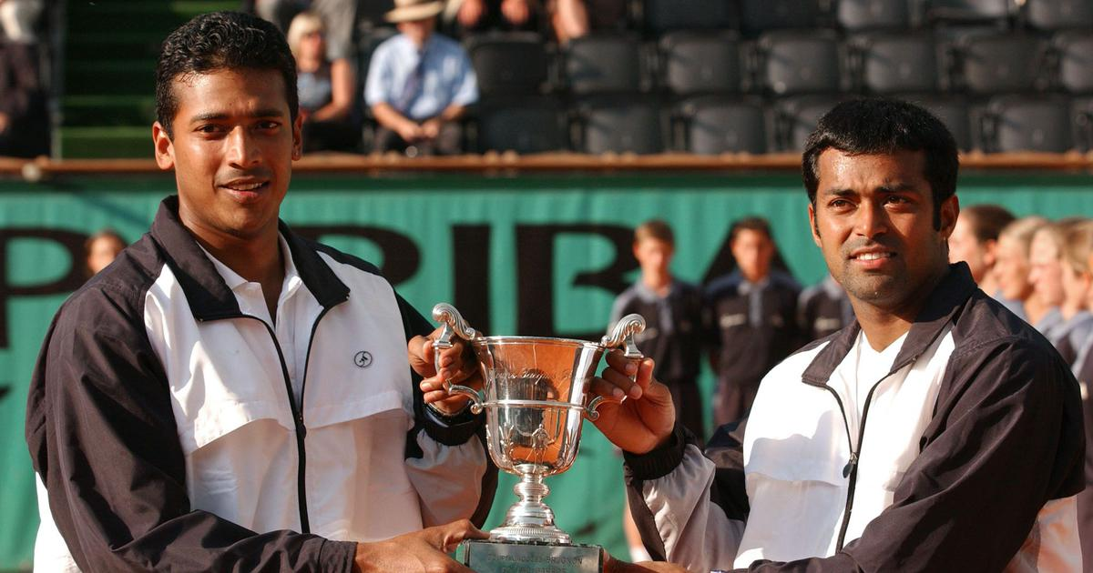 'Break Point' trailer: Series on Leander Paes and Mahesh Bhupathi out on October 1