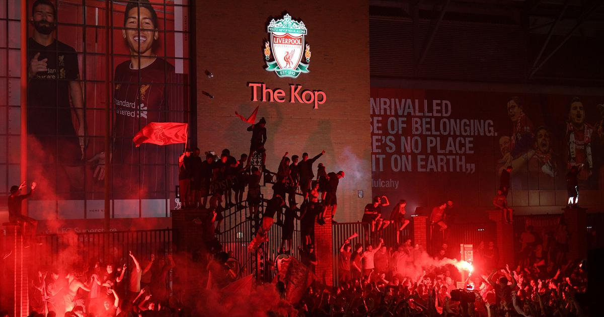 From the wilderness years to Klopp at the Kop, it's been a long 30-year-old wait for Liverpool fans