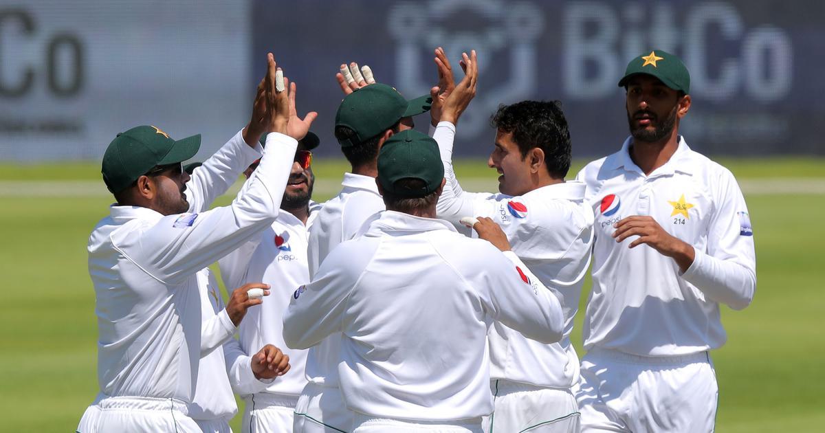 Pakistan name Azhar Ali-led 20-man squad for Test series against England