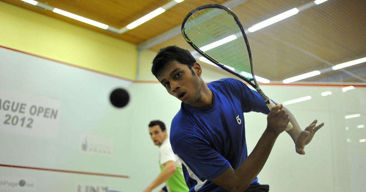 Coronavirus: India squash player Mangaonkar working with Finland team in Helsinki during lockdown