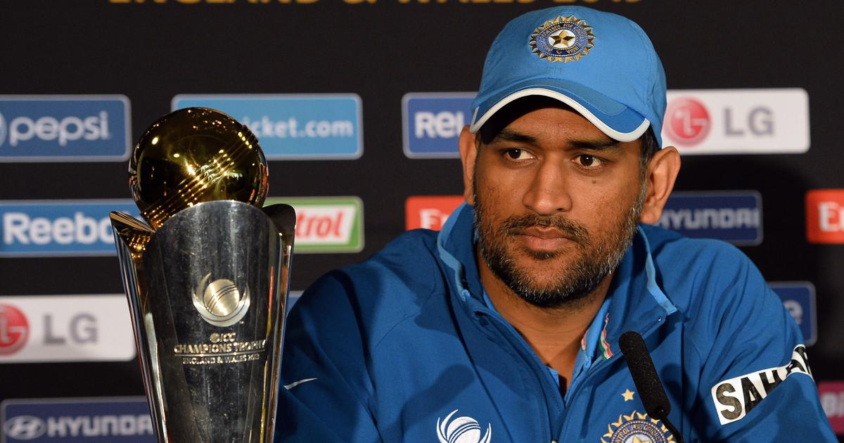 Watch: Pathan on Dhoni's evolution as captain from T20 World Cup 2007 to Champions Trophy 2013 win