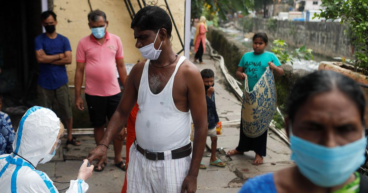 Top 10 coronavirus updates: India cases cross 7 lakh, is third worst-hit country in the world