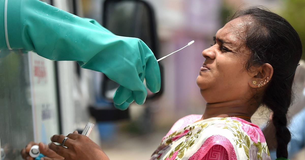 Coronavirus: Centre issues guidelines for lifting of restrictions under 'Unlock 2'
