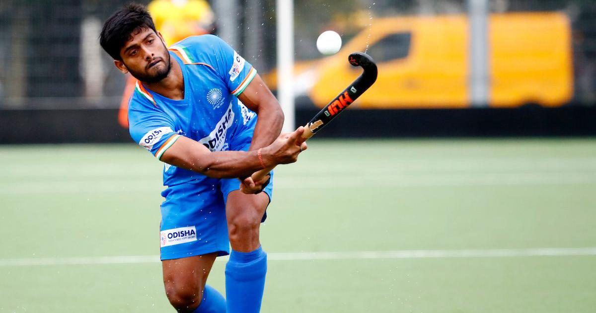 Chance for us to rejuvenate and restart from scratch before Olympics: India dragflicker Varun Kumar