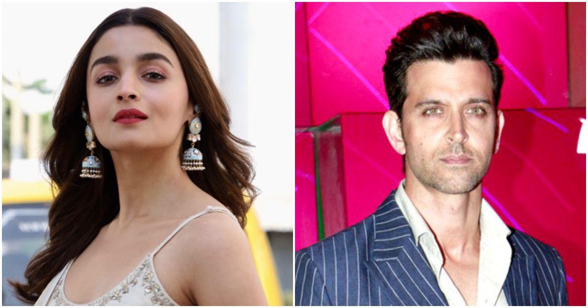 Alia Bhatt and Hrithik Roshan among Indians invited to be part of Oscar academy
