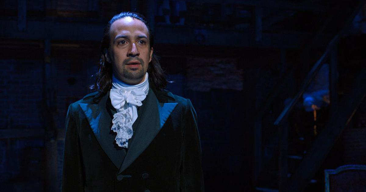 Why we in India need to watch the filmed version of the blockbuster musical 'Hamilton'