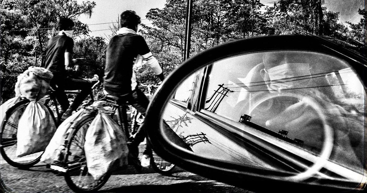 From Meghalaya to Patna: A visual journey across three state borders amid a pandemic