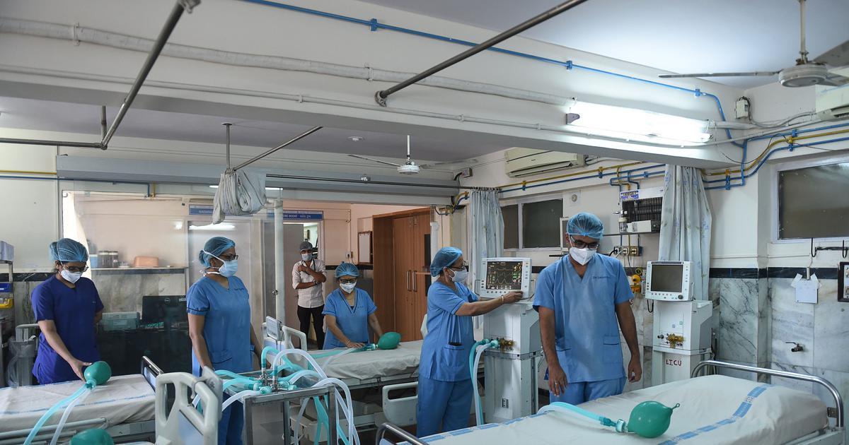 Coronavirus: Bombay HC criticises Centre for defending 'faulty' PM CARES ventilators