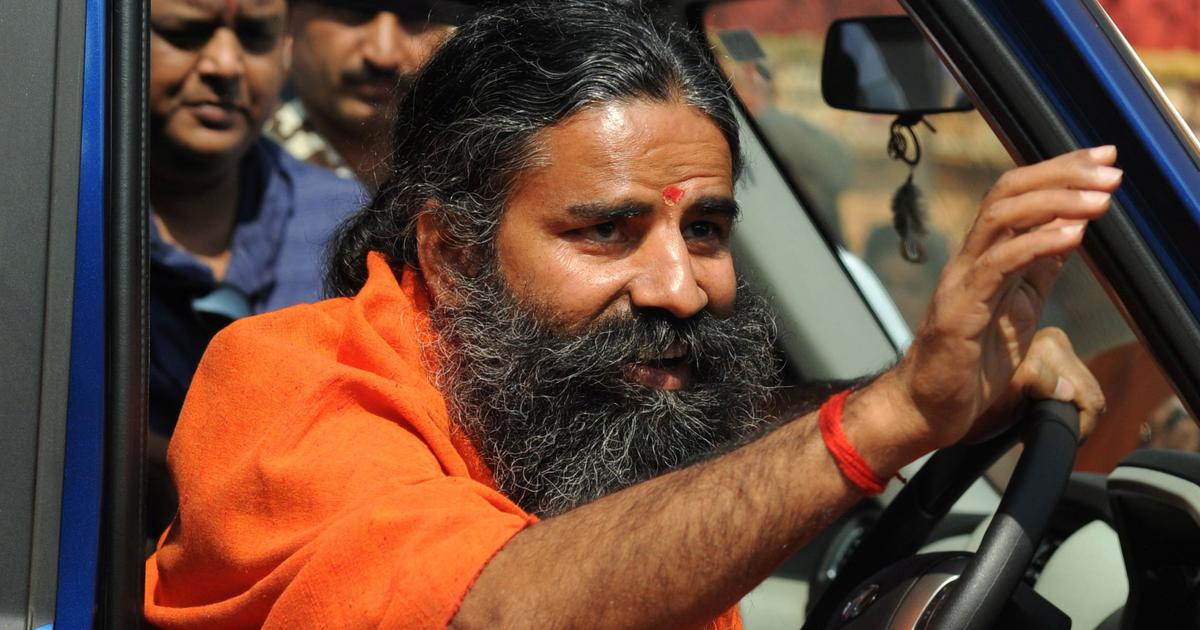Ramdev's firm got Centre's clearance for school board despite objections from Vedic education body