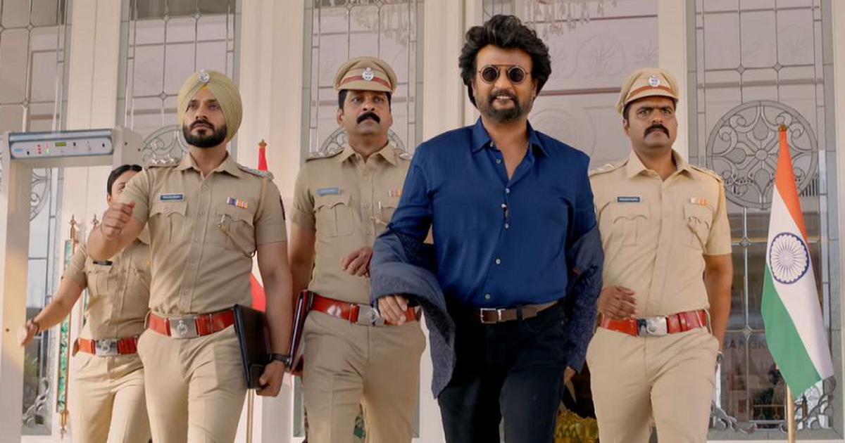 'Darbar' movie review: Sometimes, even Rajinikanth cannot