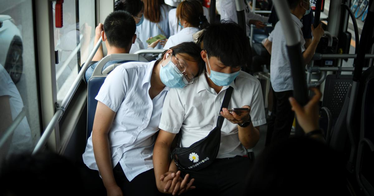 Coronavirus Could A New Swine Flu Virus Reported In China Be The Next Pandemic