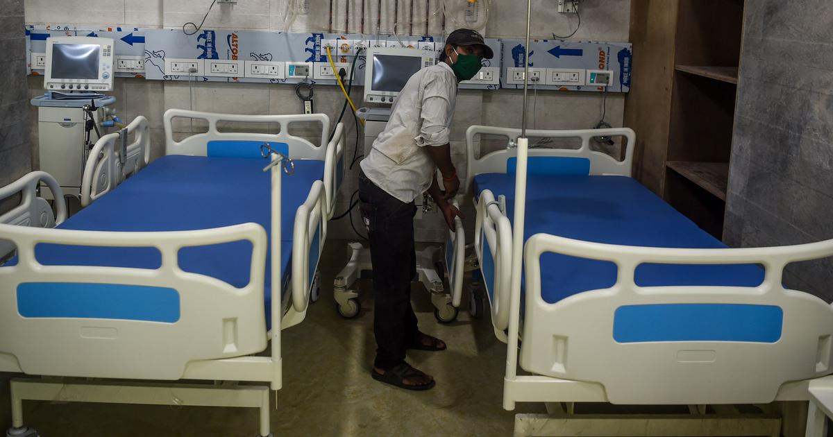 Covid-19: Working with Britain's NHS, I think Mumbai's hospitals should borrow these ideas from UK