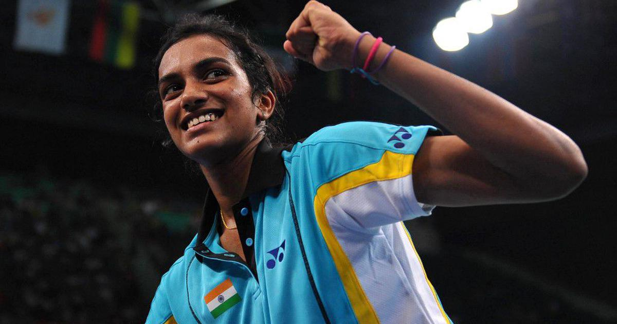 Watch: I want to change the colour of my Olympic medal to gold, says PV Sindhu