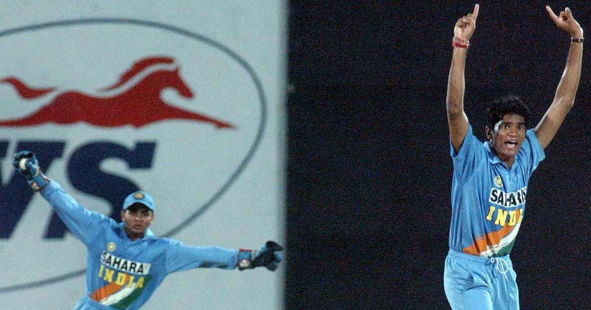 Cricket: Former India pacer Aavishkar Salvi appointed head coach of Puducherry
