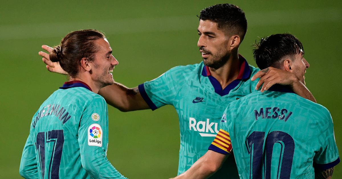 La Liga: As Barcelona's reshaping continues, Luis Suarez signs with Atletico Madrid