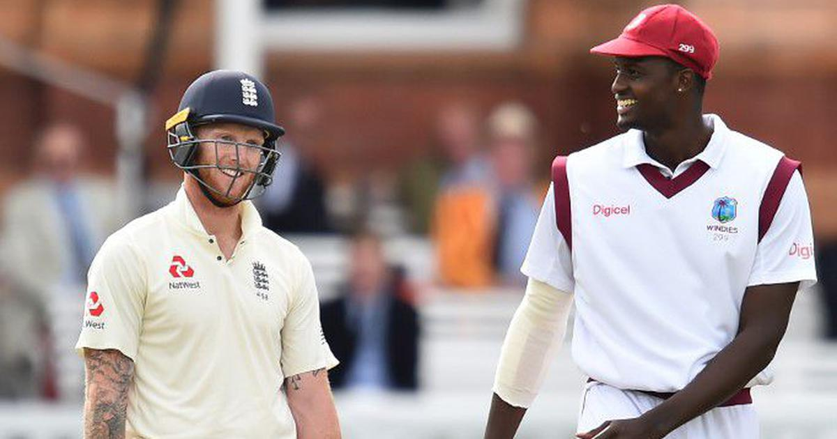 England vs West Indies preview: Ben Stokes and Jason Holder set to lead cricket into the unknown