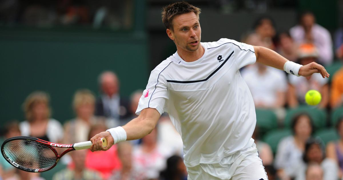 Nine years later, I feel good again: Tennis player Robin Soderling opens up on dealing with anxiety