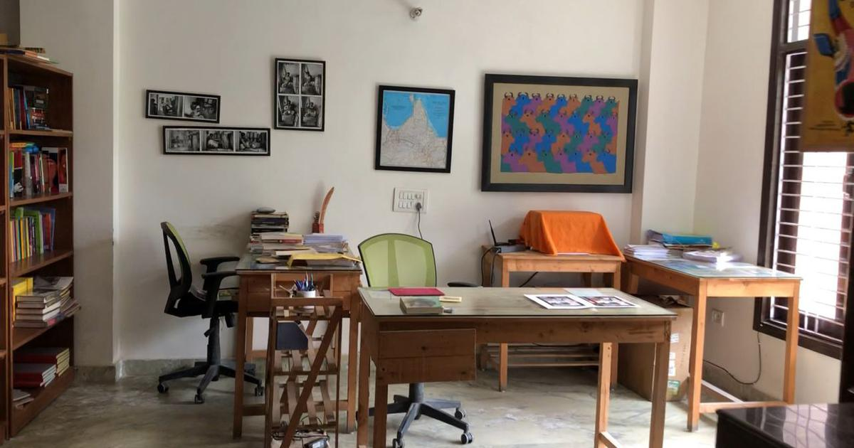 First person: How Navayana, publisher of anti-caste literature, was born, and where it is going now