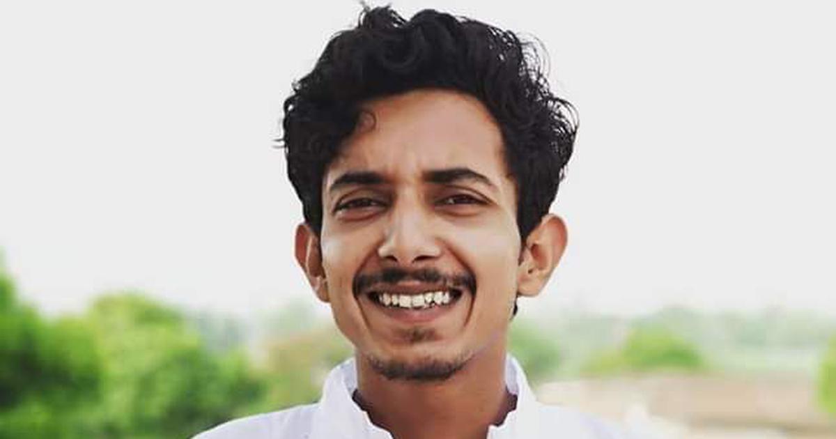 Anti-CAA protests: AMU student Sharjeel Usmani gets bail, judge cites his academic record