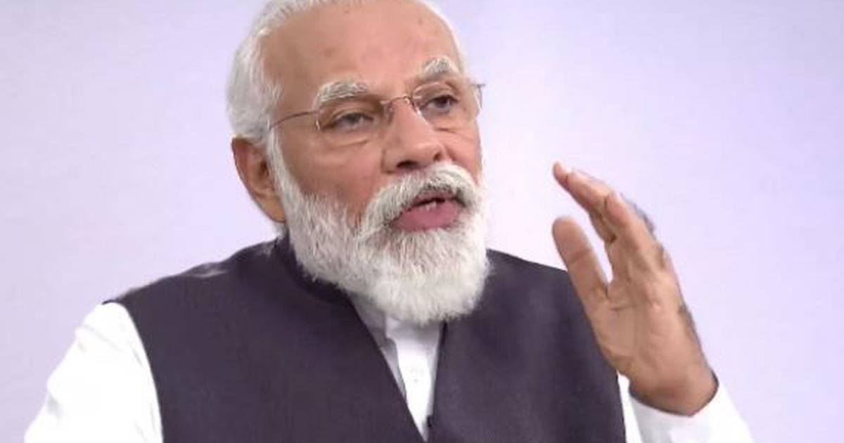 Coronavirus top updates: Modi asks states to assess efficacy of lockdowns, effect on economy