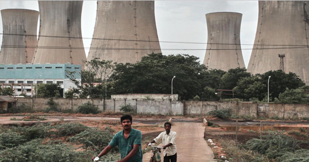 The reasons behind the boiler blast at Neyveli power plant in Tamil Nadu