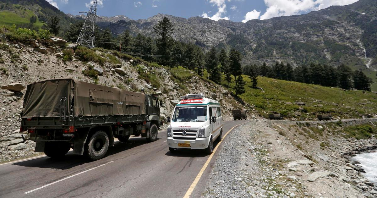 India, China deescalation talks yet to come through, over 40,000 troops still in Ladakh: Reports