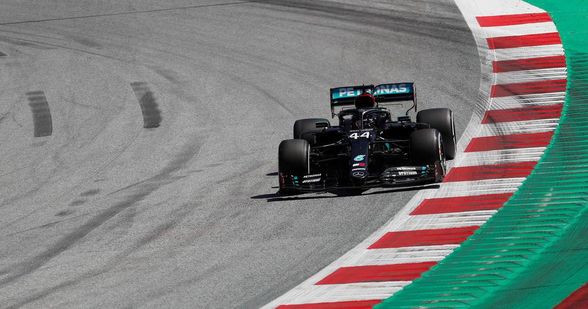 Formula One: Four Grand Prix races added to 2020 calendar as total increases to 17