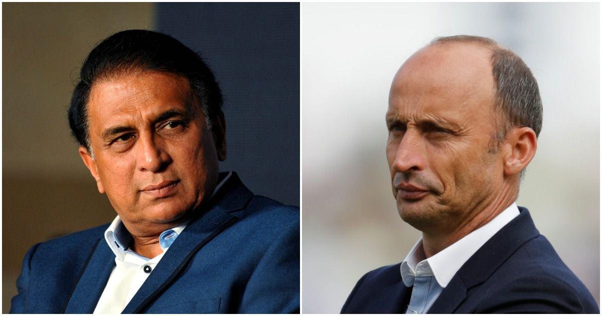 What does he know of toughness of the teams in the '70s and '80s: Gavaskar gives it back to Hussain