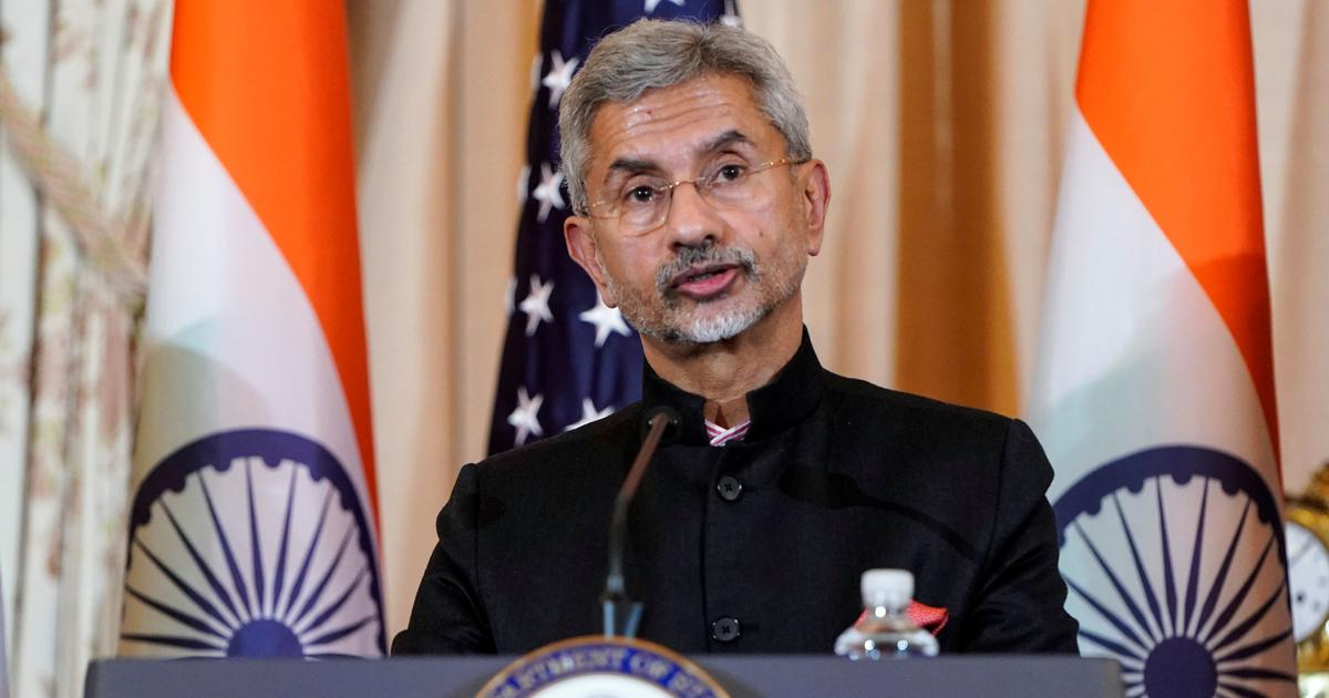 India-China tensions: LAC situation 'very serious', says S Jaishankar