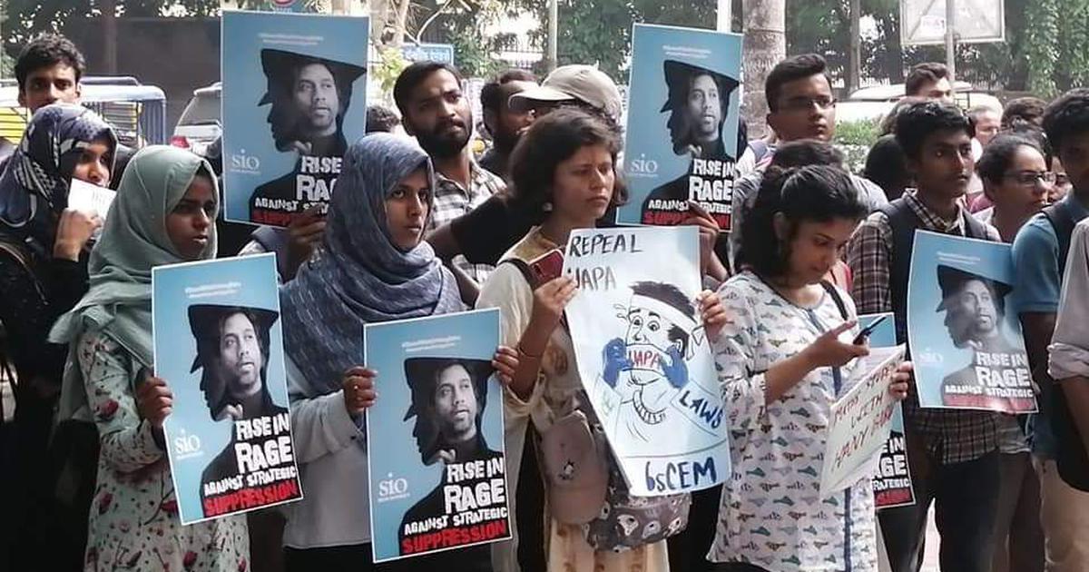 Bhima Koregaon: Human rights body criticises Hany Babu's arrest, says NIA acted in 'sheer spite'