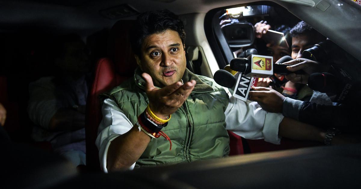 Madhya Pradesh CM allocates portfolios to new ministers, most go to Scindia loyalists