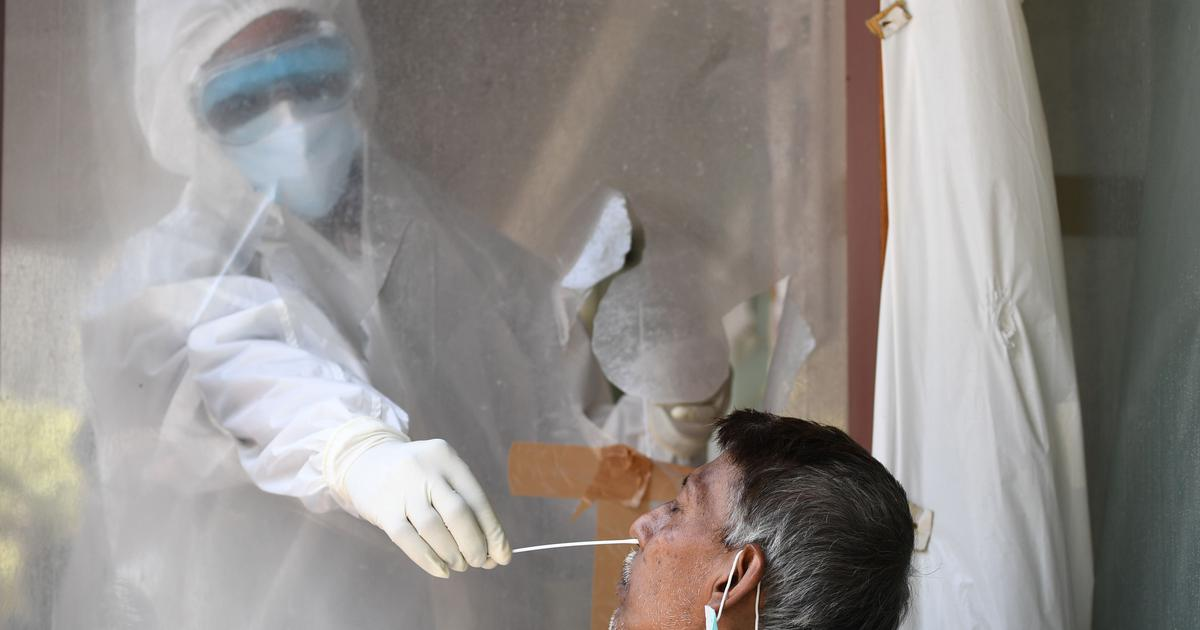 Coronavirus: Centre rejects Delhi health minister's allegations of pressuring to go slow on testing
