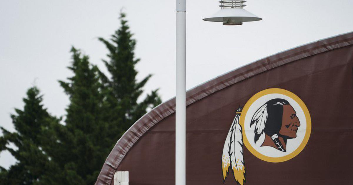 American football: NFL side Washington Redskins confirm controversial name and logo will be retired