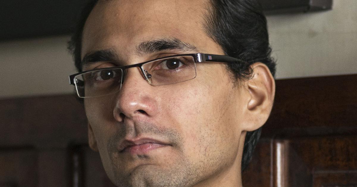 'Kali_Na': Indrapramit Das's sci-fi short story has won the Shirley Jackson award for short fiction
