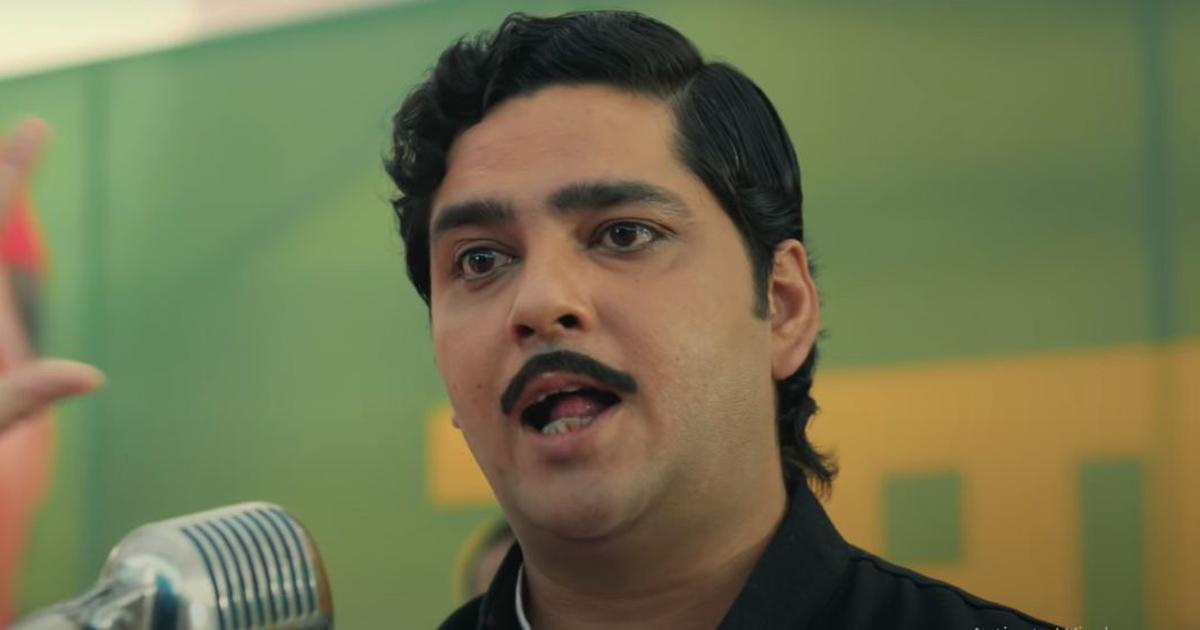 'Main Mulayam Singh Yadav' trailer: Biopic of Samajwadi Party founder out on October 2