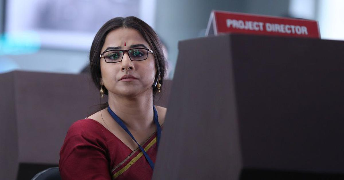 Role call: Nine times Vidya Balan proved that she can do, will do and does do