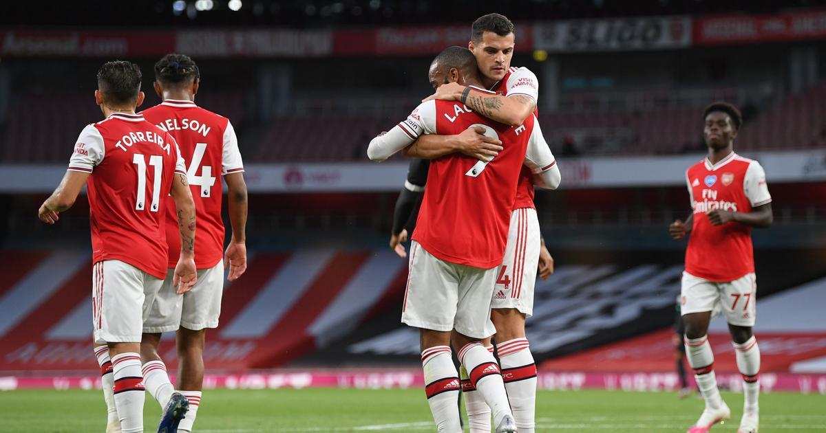 Arsenal end Liverpool's pursuit of Premier League points record, Manchester City defeat Bournemouth