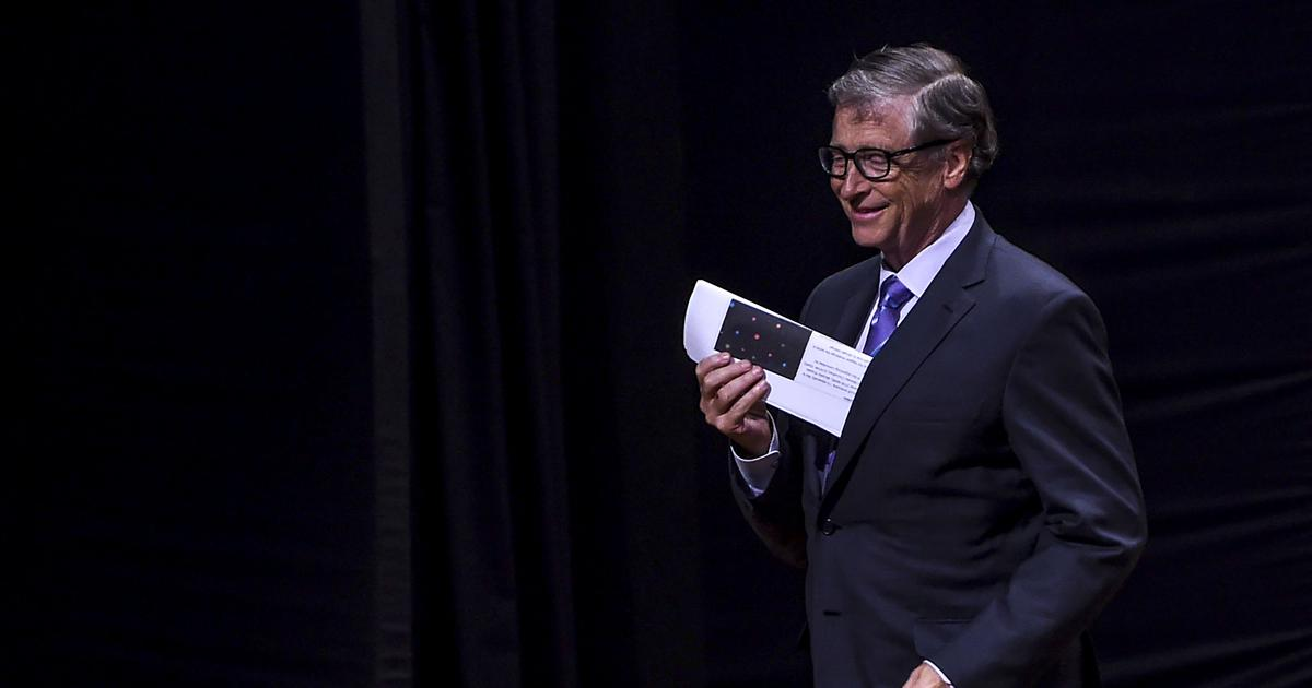 Coronavirus: Bill Gates says India's pharma industry can produce vaccines for the whole world