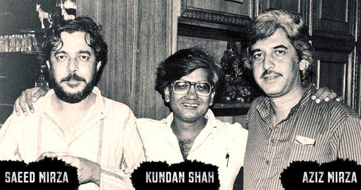 Watch: 'The Story of Nukkad' revisits the iconic Doordarshan serial with co-creator Saeed Mirza