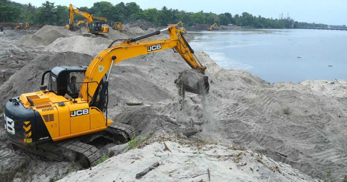 In Kerala, development projects cleared amid lockdown threaten the state's ecological balance