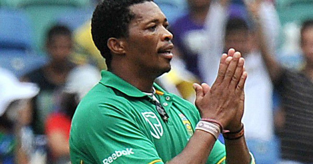 Watch: Former SA pacer Makhaya Ntini on racism, dealing with loneliness, avoiding team bus and more