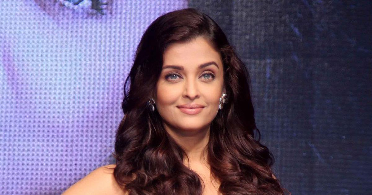 Coronavirus: Aishwarya Rai Bachchan, who tested positive last week, admitted to Mumbai hospital