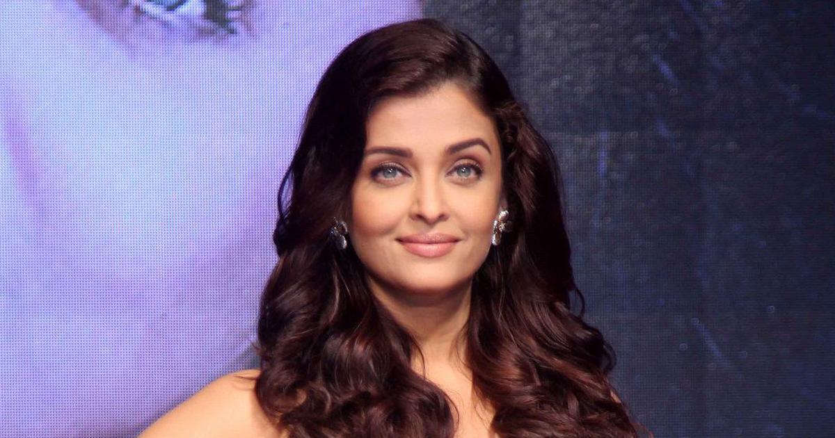 Coronavirus: Aishwarya Rai Bachchan admitted to hospital, say reports