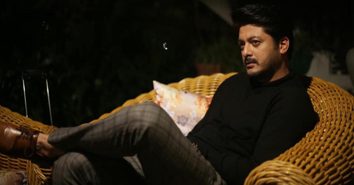 'Change is the only constant in life': Jisshu Sengupta on life since Rituparno Ghosh