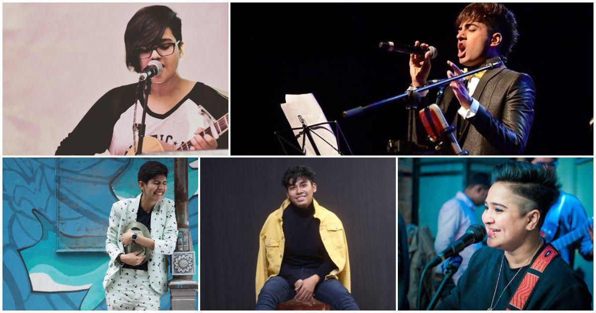 Queer and here: Meet the youngsters carving out a niche for themselves on the indie music scene
