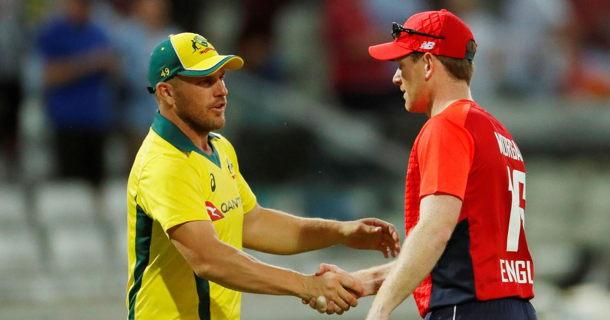Australia's limited-overs tour of England to begin on September 4: Report