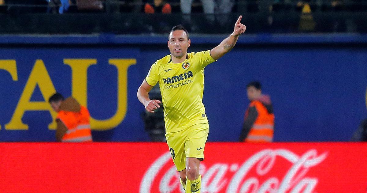 Football: Santi Cazorla joins former Spain teammate Xavi at Qatar's Al Sadd after leaving Villareal