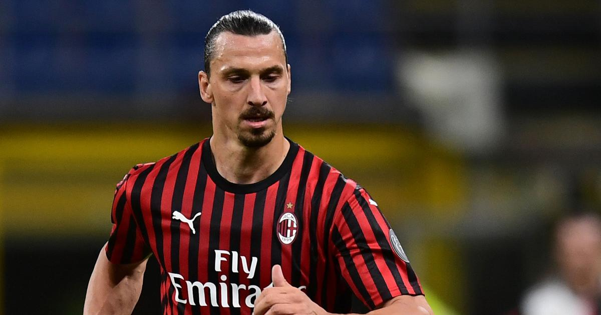 Miss playing for national team: Zlatan Ibrahimovic hints at return to Sweden team for Euro 2020