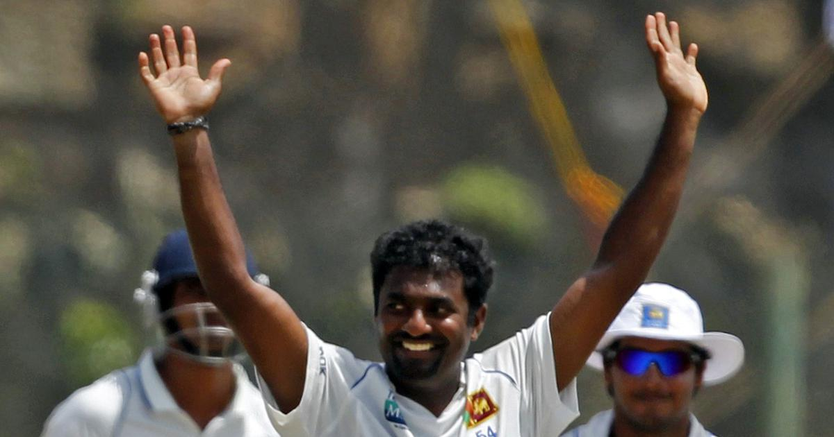 Data check: Ten years on, Muttiah Muralitharan's Test records are still a class apart