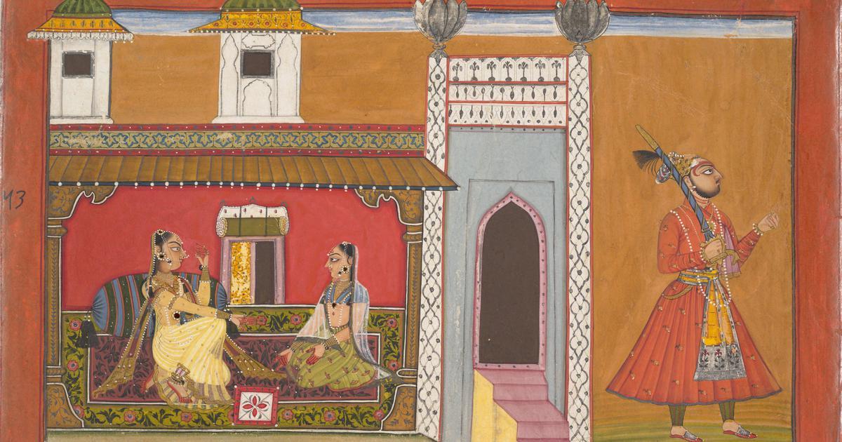 Gulabrai of Marwar: Revisiting 18th century Rajputana, when concubines wielded political power